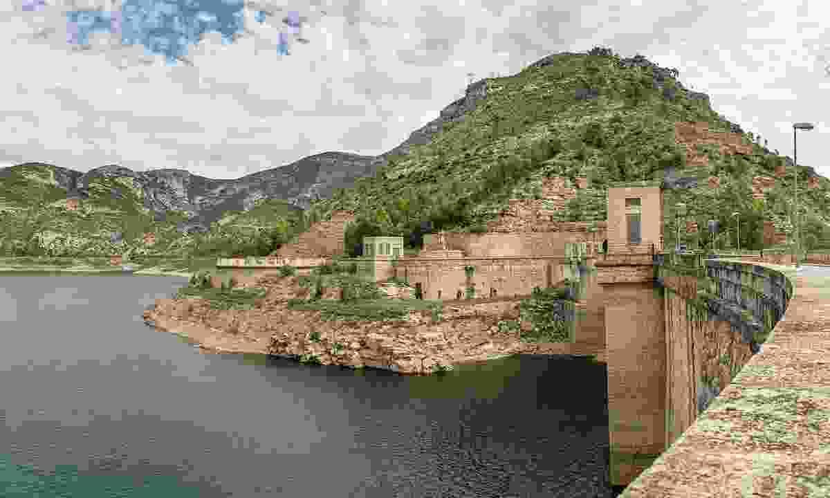 Alto Turia Biosphere Reserve, Spain (© UNESCO/Alto Turia Biosphere Reserve)