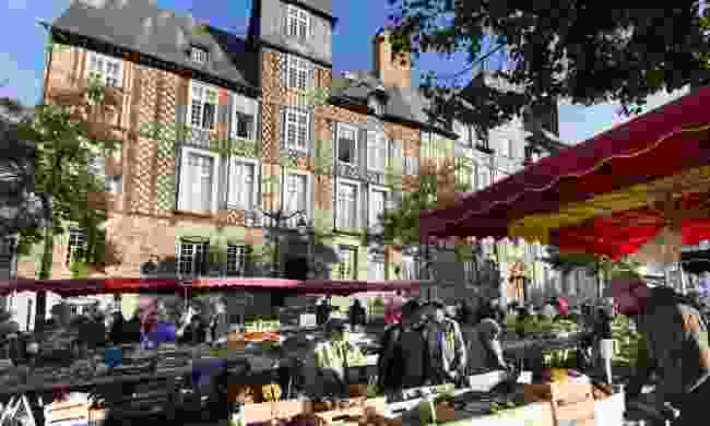 Marche Rennes-Bruno (Mazodier)