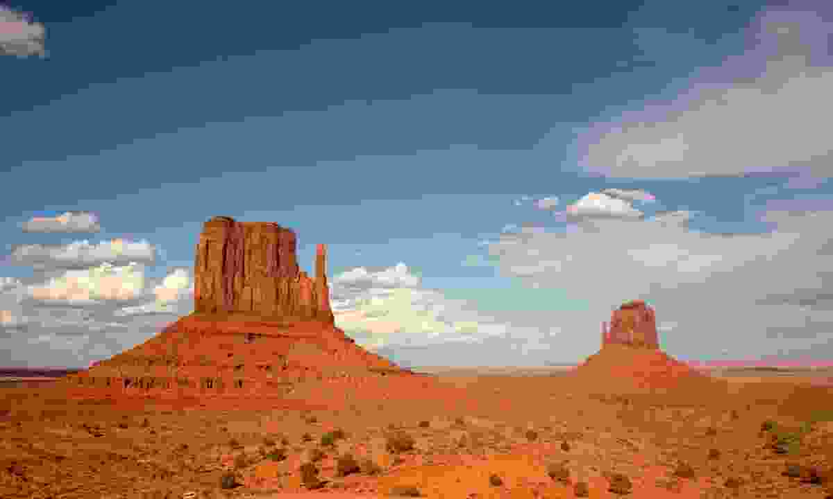 Monument Valley (Grand American Adventures)