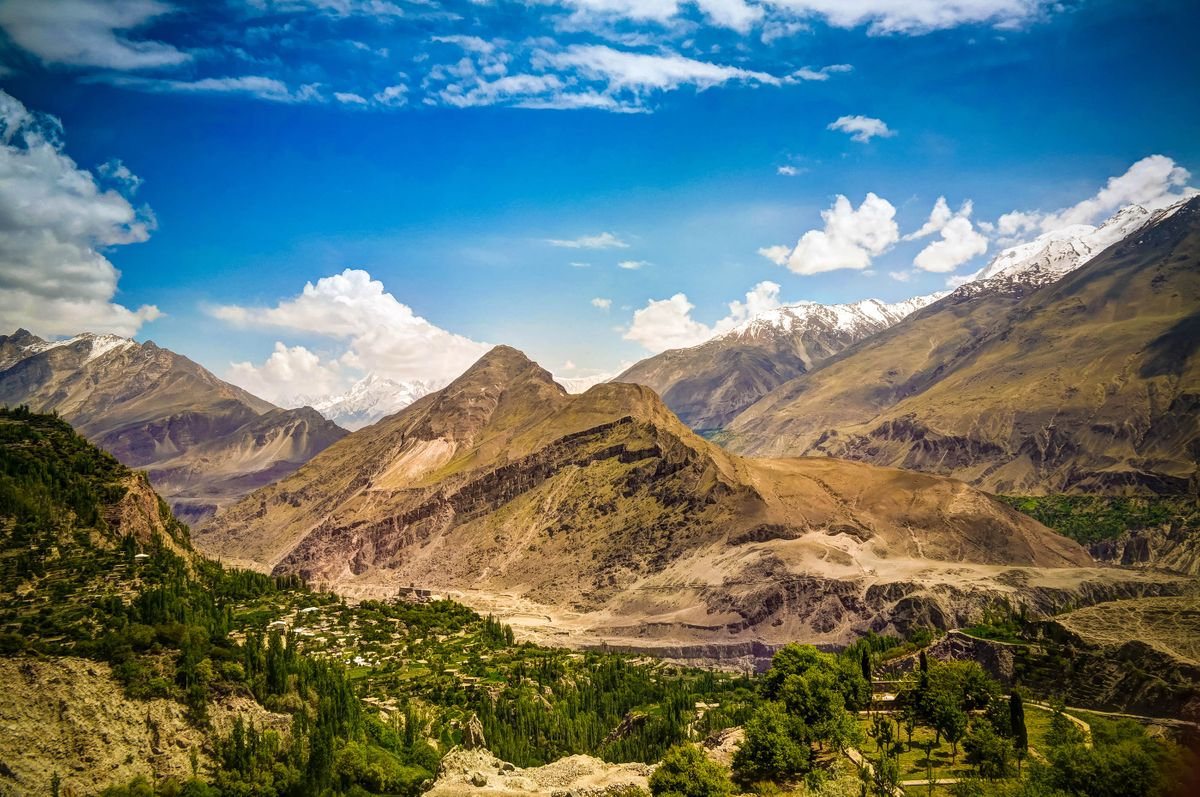 4 Experiences That Made Me Fall In Love with Pakistan