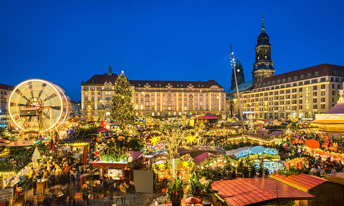 Christmas Markets Germany 2020 The 10 Best Christmas Markets in Germany for 2020 | Wanderlust