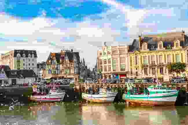 Trouville-sur-Mer (Shutterstock)