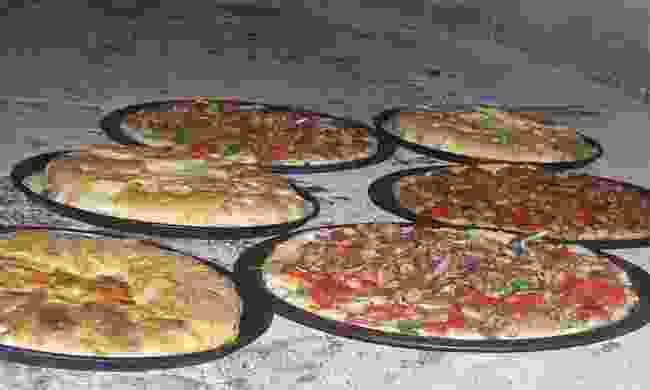The Mekren Bakery, Gozo (Mekren Bakery)