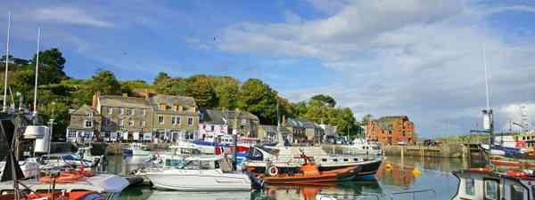 Padstow, Cornwall (Shutterstock)