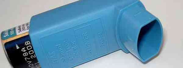 The number of asthma sufferers is increasing  (net_efekt)