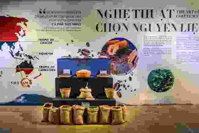 The World Coffee Museum in Buon Ma Thuot (Shutterstock)