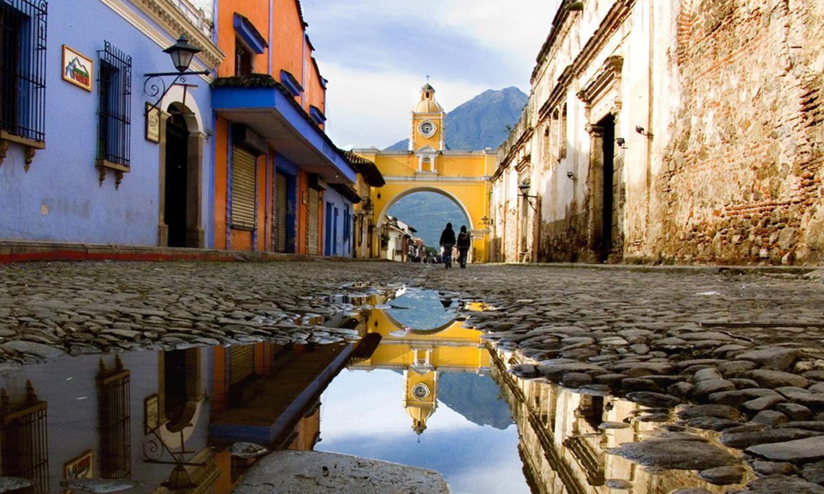 Antigua, Guatemala (Select Latin America)