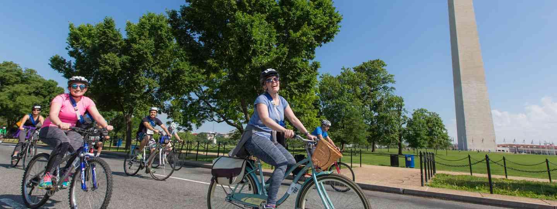 DC Bike Ride (DC Bike Ride)
