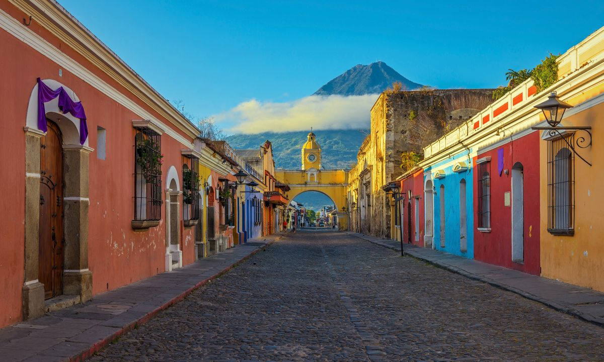 The Best Central America Trips and Guided Tours