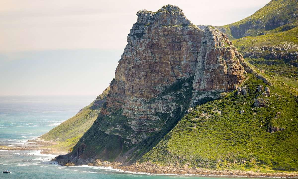 Sentinel Peak (Dreamstime)