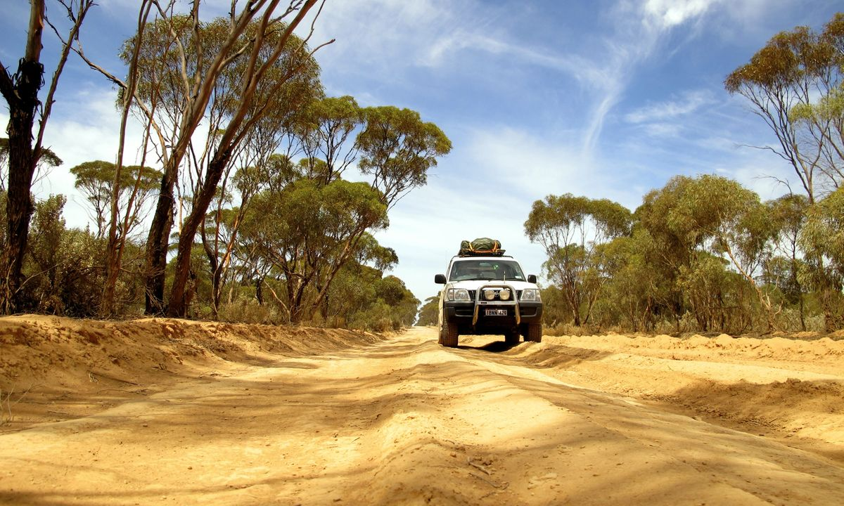 6 spectacular road trips that encompass Western Australia's most breathtaking landscapes