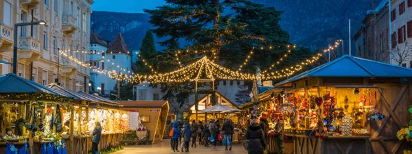 Italian Christmas.The 5 Best Christmas Markets In Italy Wanderlust