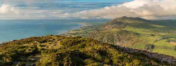 What to do on the Llyn Peninsula, Wales
