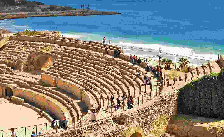 Explore Tarragona (Klook)