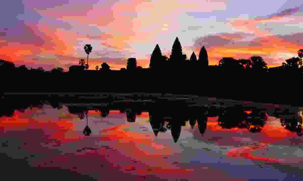 Angkor Wat (Dreamstime)