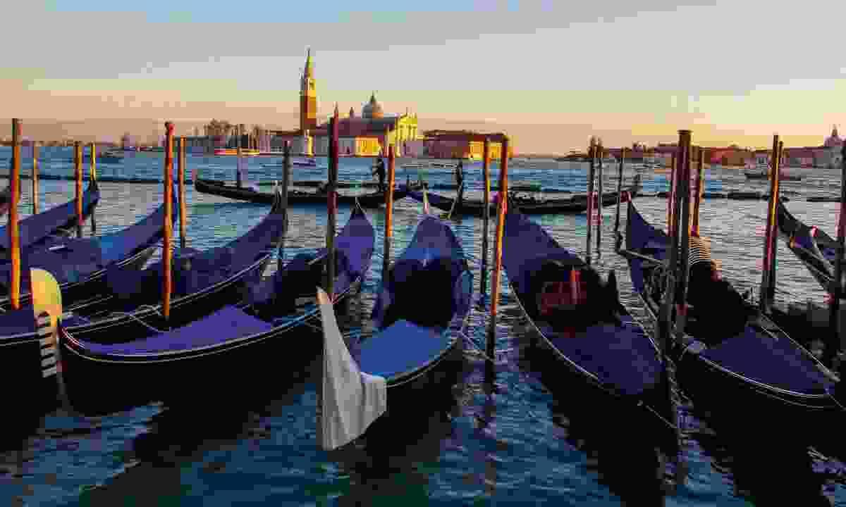 Venice (Kirker Holidays)
