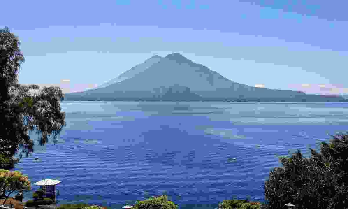 Lake Atitlán (Select Latin America)