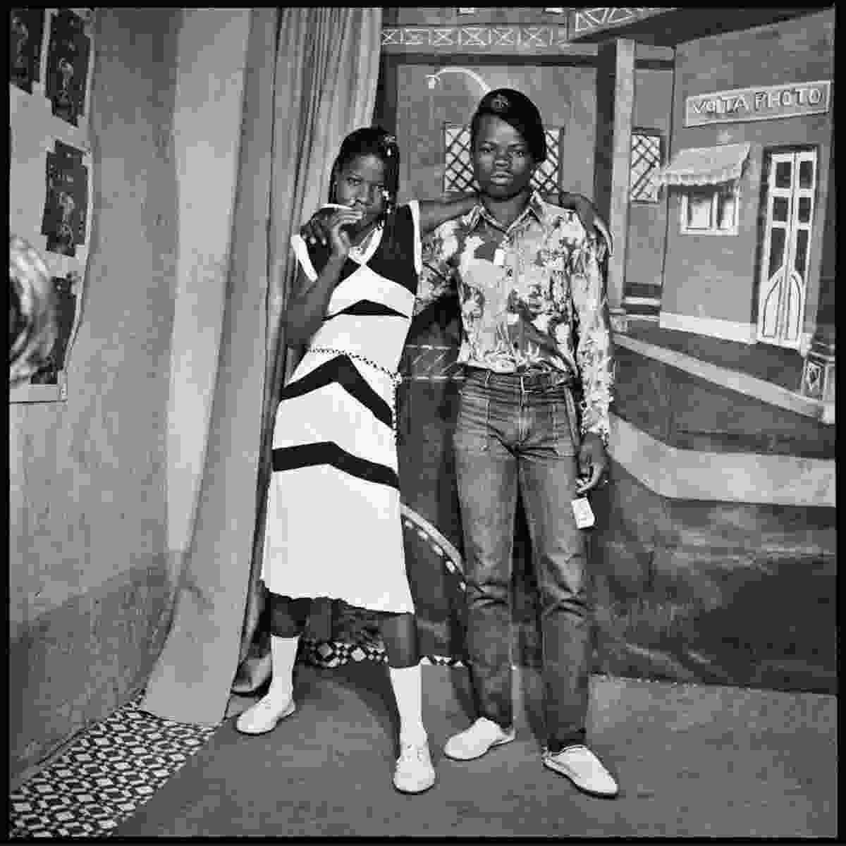 Les Amoureux Yougou Yougou, 1980 (Sory Sanlé)