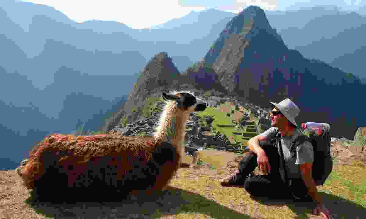 Machu Picchu, Peru (Dreamstime)