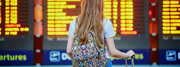 Your tales of airport errors (Dreamstime)