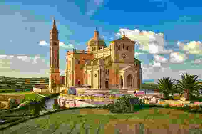 Gozo, Malta (Shutterstock)
