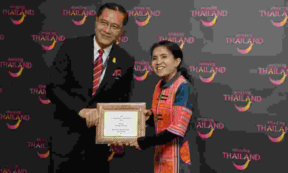 Winners of the Animal Welfare category