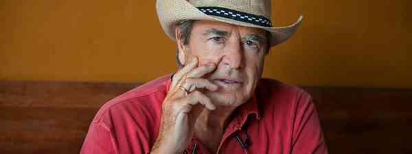 Paul Theroux (c/o Penguin General)