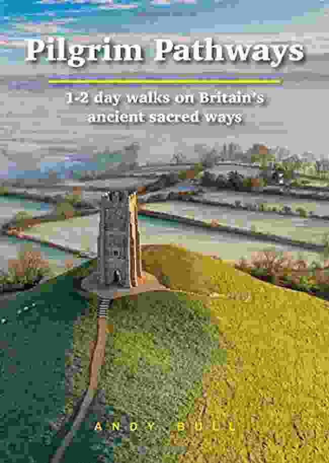 Pilgrim Pathways by Andy Bull, Trailblazer