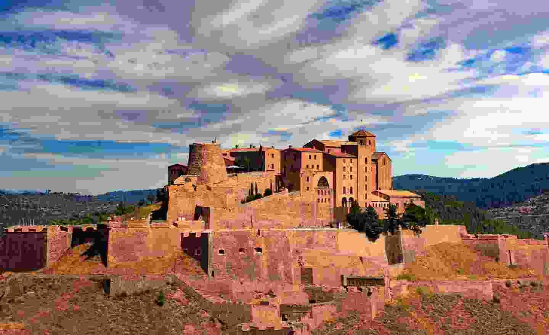 Cardona Castle (Shutterstock)