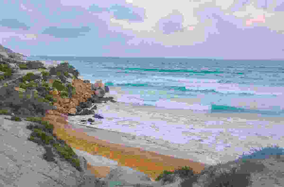 San Blas, Gozo (Shutterstock)