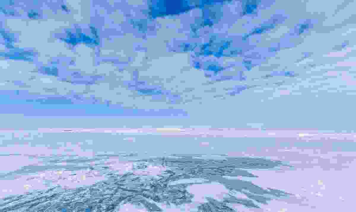 Great Slave Lake, Canada (Shutterstock)