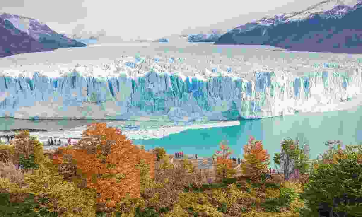 Los Glaciares National Park (Shutterstock)