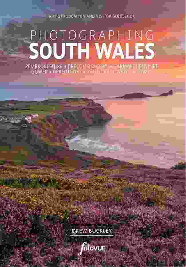 Photographing South Wales (Drew Buckley)