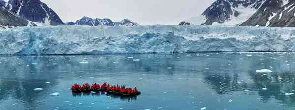 Set sail to the Arctic with Poseidon Expeditions