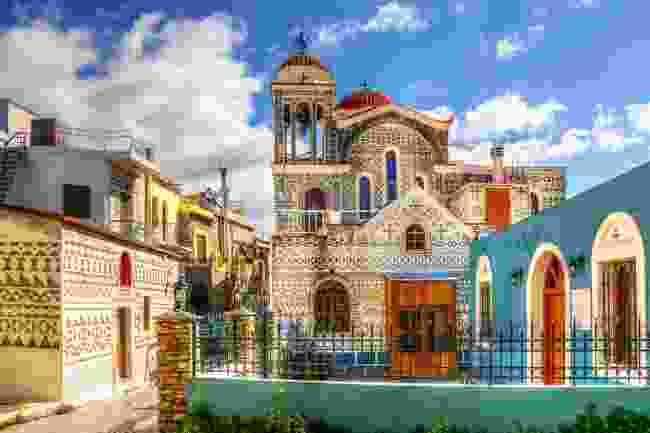 Chios (Shutterstock)