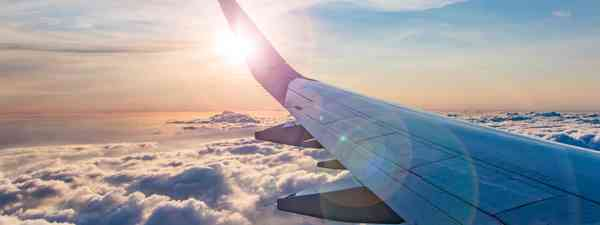 Should we fly less after coronavirus? (Shutterstock)
