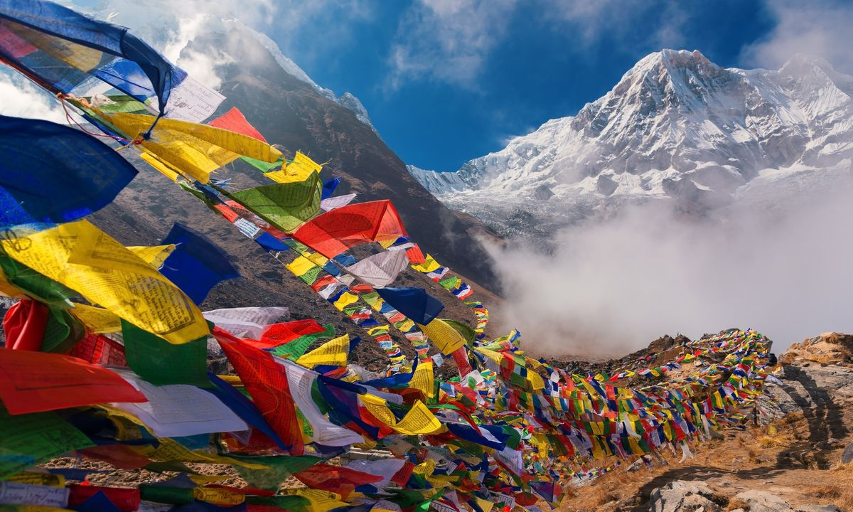 9 Best, Most Extraordinary Things To Do in Nepal