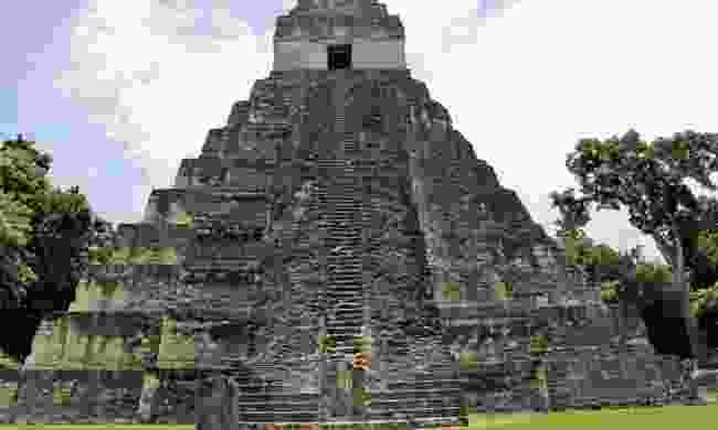 Tikal (Select Latin America)