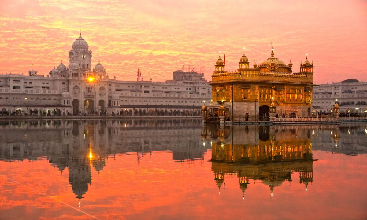 9 of the best things to do in India