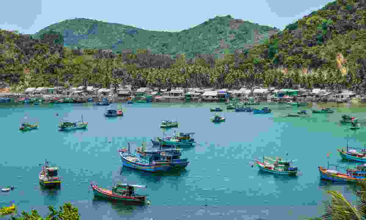 Nam Du Islands, Vietnam (Dreamstime)