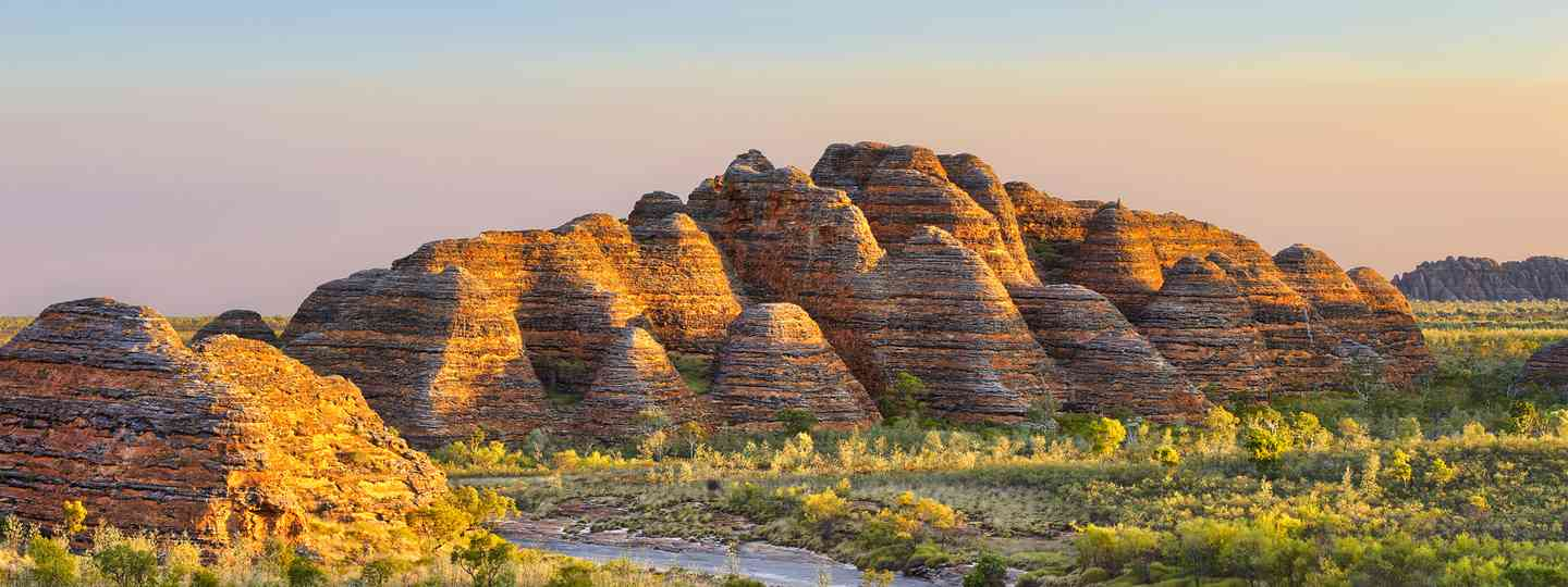 Bungle Bungles National Park (Dreamstime)