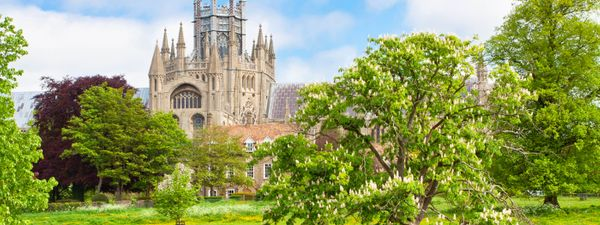 7 Of Englands Most Beautiful Cathedrals And Their