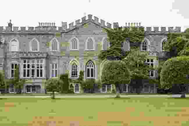 Hartland Abbey, Devon (Shutterstock)