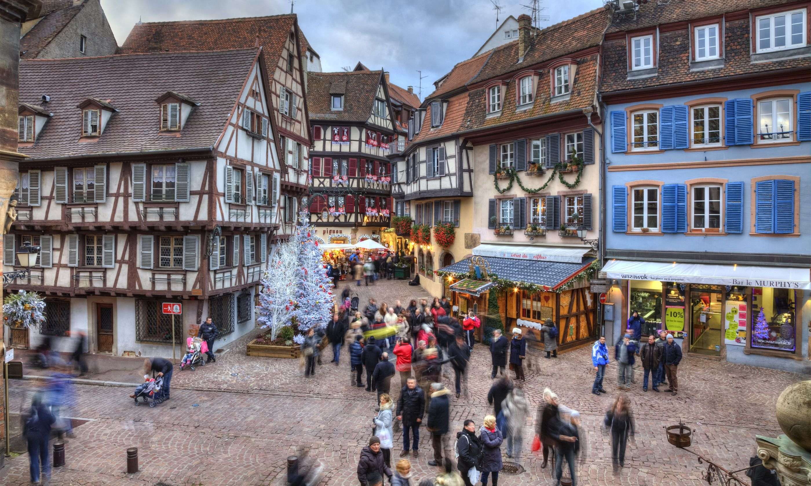 Alternative European Winter City Breaks That Are Cosy And - 6 european city escapes perfect for a weekend