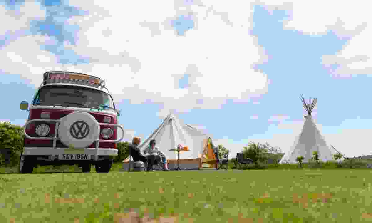 Deepdale Backpackers & Campers