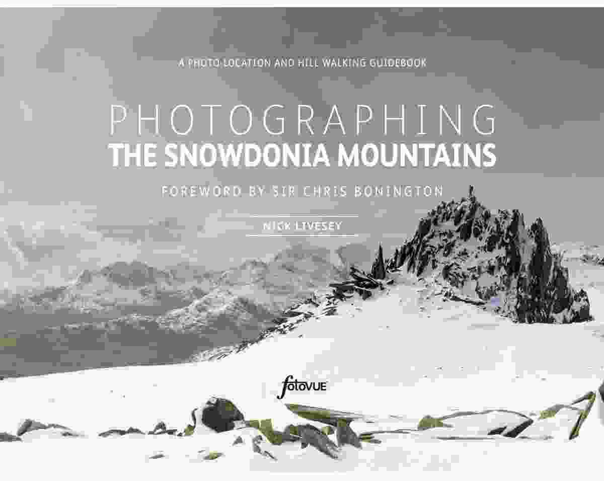 Photographing the Snowdonia Mountains, Nick Livesey (fotovue.com)