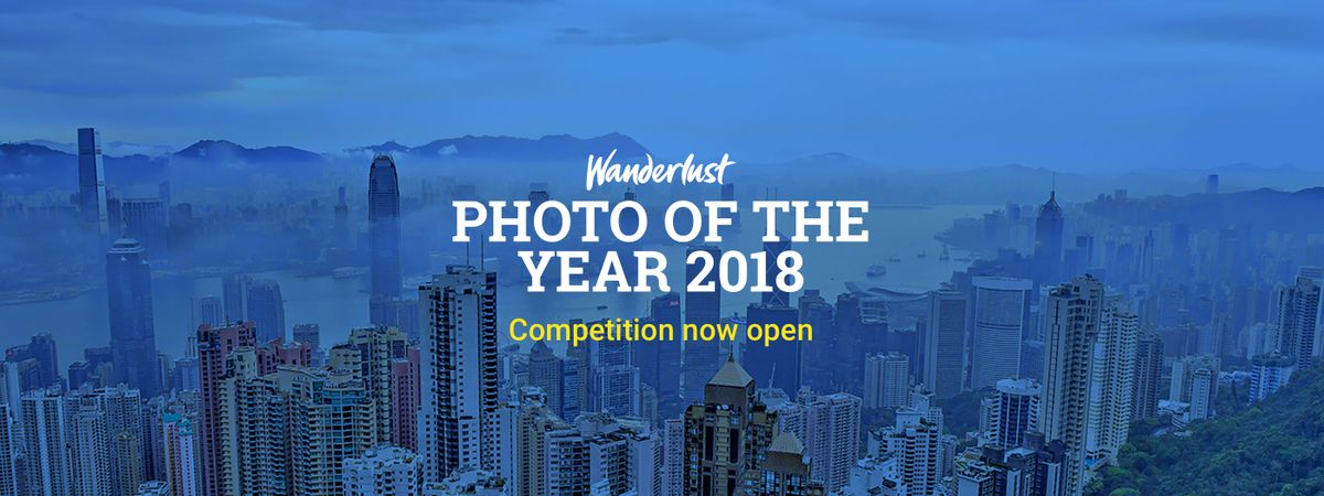 Hurry! Photo of the Year closes this week