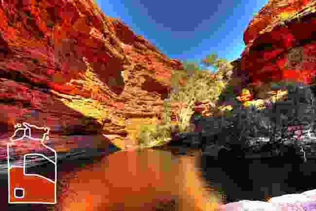 Kings Canyon (Shutterstock)