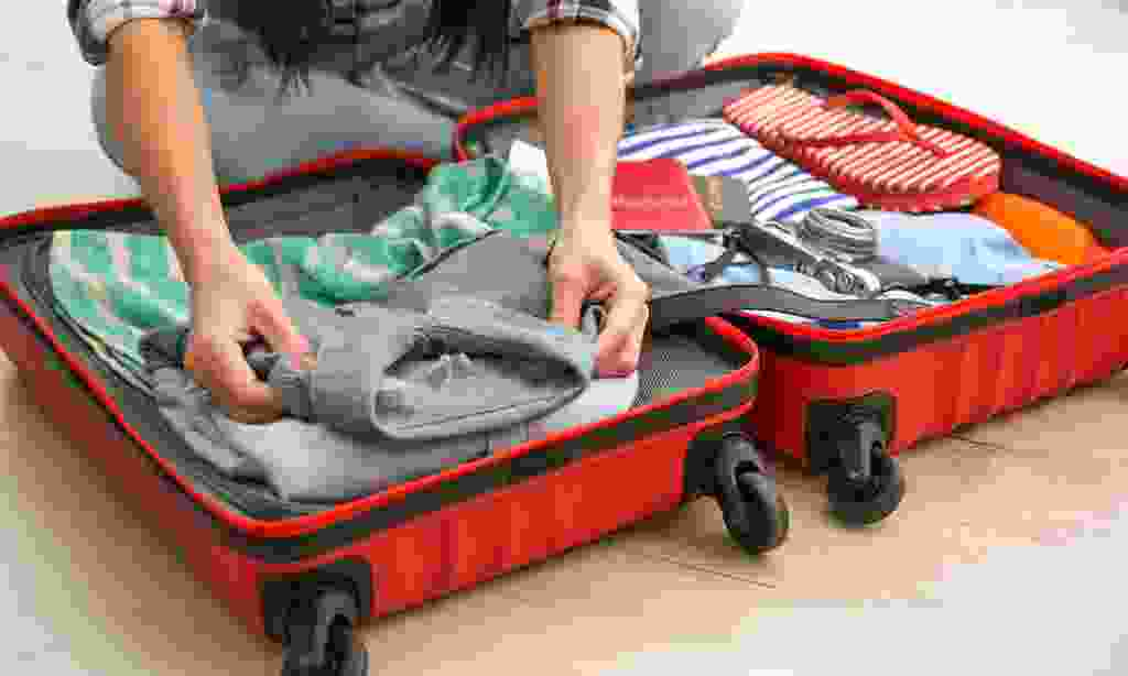 What essential things have you forgotten to pack when travelling? (Shutterstock)