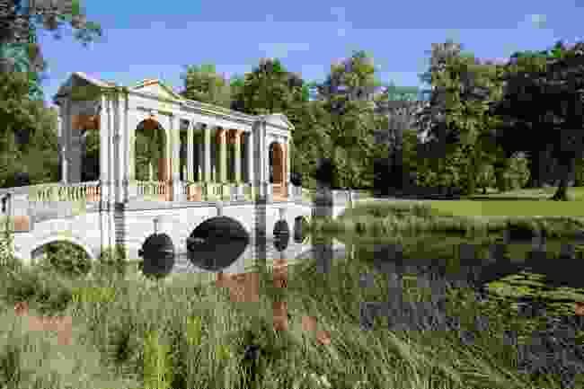 Stowe Gardens, Buckinghamshire (Shutterstock)